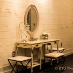 Urban Loft Bridal Suite by ETU Photography