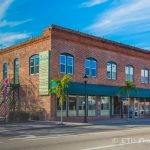 Manatee Central Building View by ETU Photography